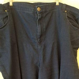 Catherine's Cotton Stretch Jean